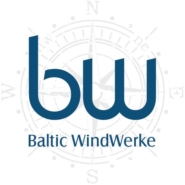 Baltic WindWerke Logo
